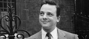 Student Blog: 18 Songs for 18 Sondheim Shows (Part 1 of 3)