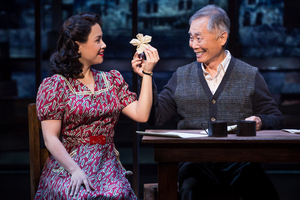 George Takei's ALLEGIANCE Will be Available to Stream Beginning in March