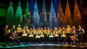 Mars Theatre Streams RHYTHM OF THE DANCE