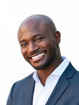 Taye Diggs Announced as University of Missouri Artist in Residence