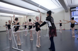 American Ballet Theatre's National Training Curriculum  To Launch Subscription Site for Ballet Teachers and Students