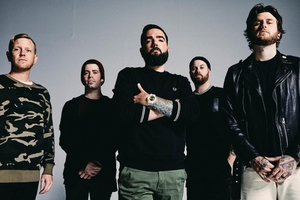 A Day To Remember Share New Video for 'Everything We Need'