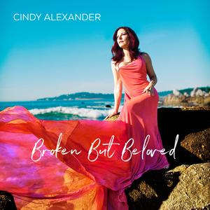 Cindy Alexander Releases New Single 'Broken But Beloved'