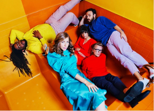 Lake Street Dive Premiere Video for 'Hypotheticals'