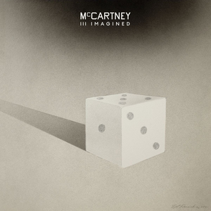 'McCartney III Reimagined' Will Be Released April 16