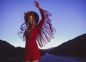Natalie Gelman Shares New Single 'Better Days'