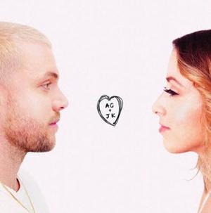 Anna Clendening & John K Team Up on 'Love Song'