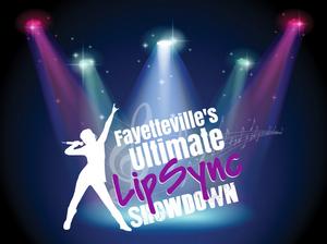 Fayetteville's Ultimate Lip Sync Showdown Comes to Crown Ballroom