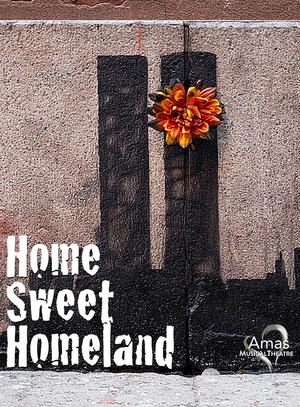 Robert Cuccioli, James Rana and More to Star in Virtual Presentation of HOME SWEET HOMELAND