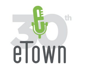 eTown Announces Initial Lineup For Virtual 30th b'Earthday Celebration