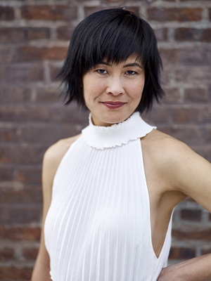 Shriver Hall Concert Series Presents Violinist Jennifer Koh in Bach and Selections from her Alone Together Project