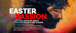 Telly Leung, Nikki Renée Daniels, Alan H. Green, Jeff Kready and More to be Featured in EASTER PASSION
