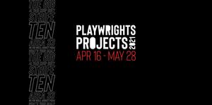 Alberta Theatre Projects Presents Seven New Plays
