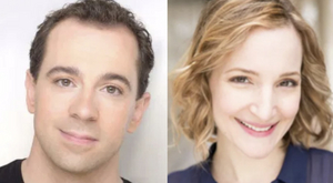 Rob McClure and Maggie Lakis Will Lead TREASURE ISLAND at Theatrical Drive-in Radial Park