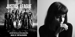 Rose Betts Releases 'Song To The Siren' as Part of ZACK SNYDER'S JUSTICE LEAGUE Original Motion Picture Soundtrack