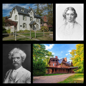 Harriet Beecher Stowe Center and The Mark Twain House & Museum to Reopen After Pandemic Shutdown