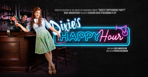 The Warner Announces DIXIE'S HAPPY HOUR