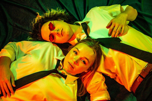 Babygirl Release 'Nevermind' Single & Video