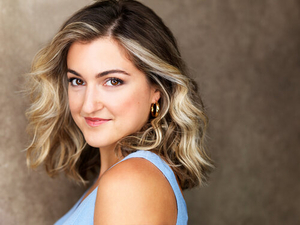 BWW Review: I'M STILL SINGING WITH LINDSEY BRETT CAROTHERS at STARRING BUFFALO