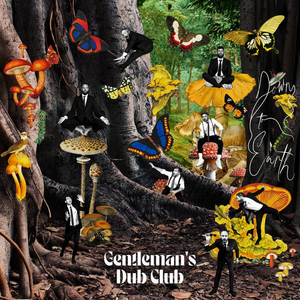 Gentlemans Dub Club Release New Album 'Down To Earth'