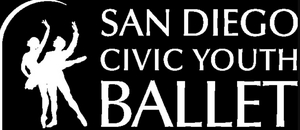 San Diego Civic Youth Ballet Returns to In-Person Classes