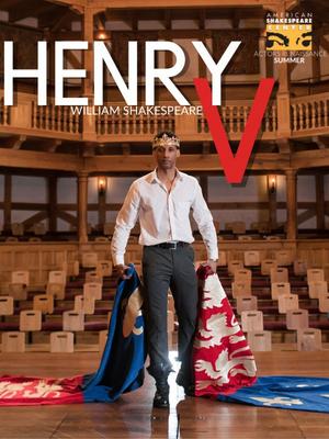 American Shakespeare Center to Present HENRY V June 2021