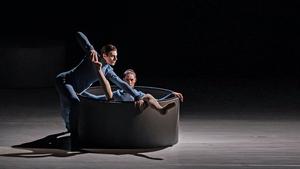 Video: Národní divadlo přináší online balet PUPPET