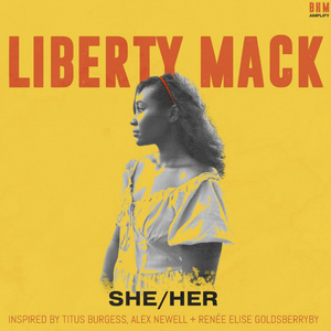 Student Blog: What It's Like Being a POC in the Theatre Industry - An Interview with Liberty Mack