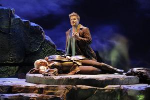 BWW Review: San Francisco Opera Streams SIEGFRIED