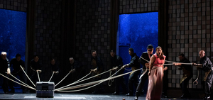 Salzburger Landestheater Presents THE MAGIC FLUTE