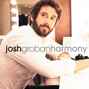 BWW Album Review: Josh Groban Performs in Near-Perfect HARMONY