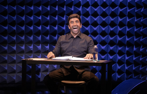 Joe Gulla Will Perform At Dramatists Guild Event In Times Square