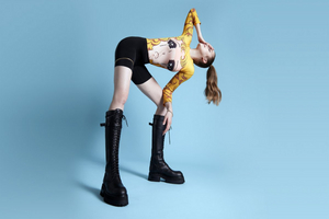 Betta Lemme Releases New Single 'Cry'