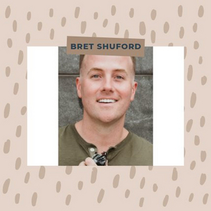 Student Blog: Sharing Their Stories: An Interview with Bret Shuford