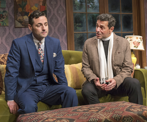 Max von Essen, Todd Cerveris and More Star in YOURS UNFAITHFULLY Stream Presented by Mint Theater Company