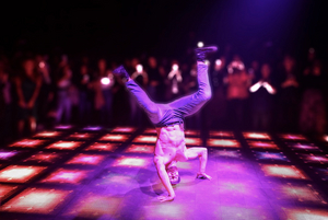 MAGIC MIKE THE ARENA TOUR to Open May 2022