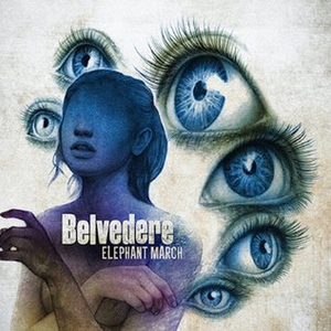 BELVEDERE Release New Single 'Elephant March'