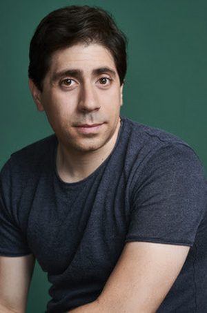 Danny Jolles Releases New Comedy Special SIX PARTS