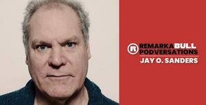 Jay O. Sanders Will Take Park in Red Bull Theater's EXPLORINGFALSTAFF