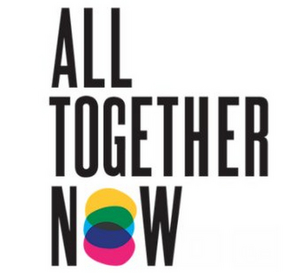 April Events Announced for ALL TOGETHER NOW
