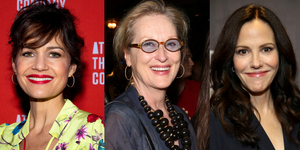 Meryl Streep, Carla Gugino, Mary-Louise Parker & More Join 'Spotlight on Plays' Spring Season