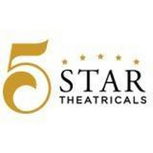 5-Star Theatricals Announces Virtual Musical Theatre Competition