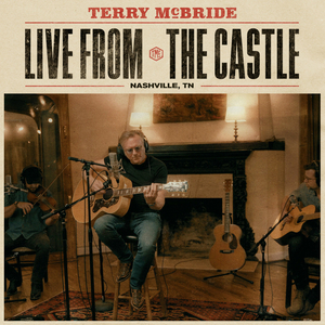 Terry McBride Releases 'Live From The Castle' EP