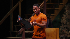 BWW Review: A BOY AND HIS SOUL at Round House Theatre