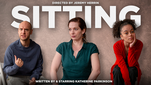 Jeremy Herrin Directs Screen Adaptation of Katherine Parkinson's Debut Play SITTING, Airing on BBC Four