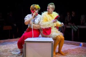 Guerilla Opera's Encore Series Continues with GALLO