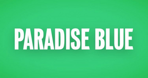 PARADISE BLUE Available Worldwide Tomorrow On Audible Plus As Part of The Williamstown Theatre Festival