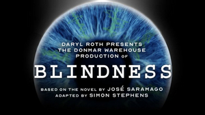 Tickets on Sale Now for Critically Acclaimed New Experience: BLINDNESS