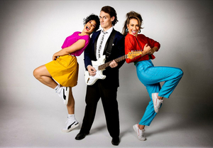 THE WEDDING SINGER Announces Creatives and Full Cast, and Extends Melbourne Season