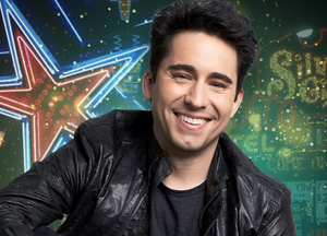 John Lloyd Young Returns to The Space With New 'By Request' Concert